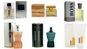 parfum cadeaubon bestellen
