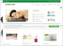 Saunabon online