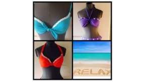 Bikini beachwear Xfactorfashion