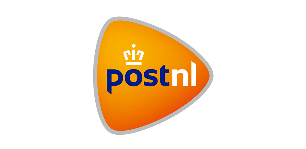 Bezorgd met Post.nl
