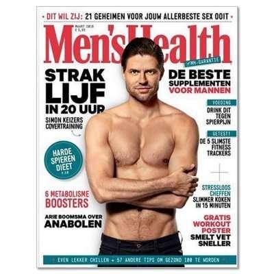 mens health2
