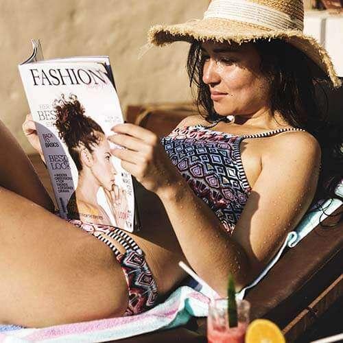 vrouwen magazines